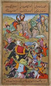Timur Tughlaq