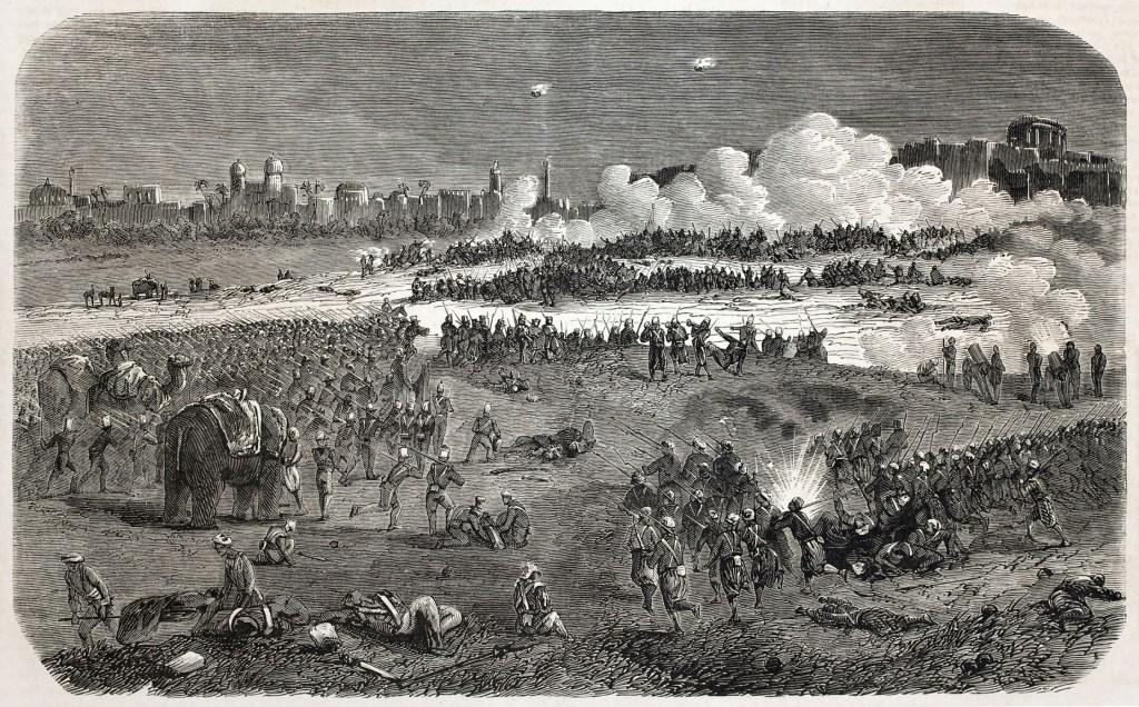 18th century india